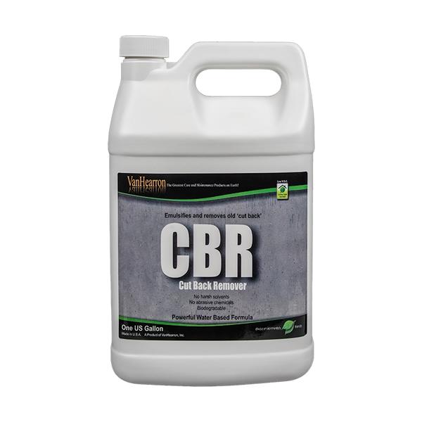 CBR - Cut Back Remover